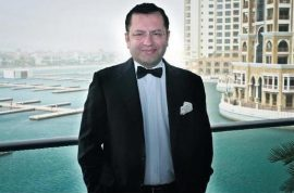 Why? Saeed Karimian GEM TV CEO shot dead in Istanbul