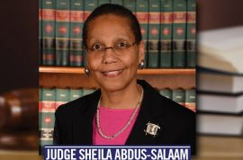 Sheila Abdus-Salaam mystery death: Washes up on Hudson River
