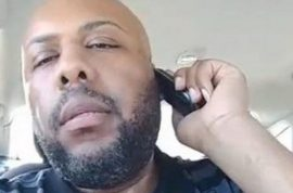 Watch: Steve 'Stevie Steve' Stephens kills victim on Facebook Live, claims shot 12 more.
