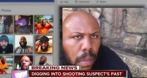 Steve Stephens eviction