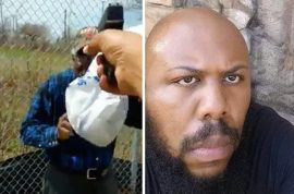 Mass hysteria: Steve Stephens manhunt leads to Philadelphia lockdown