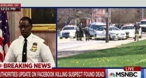 Steve Stephens suicide