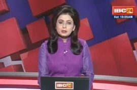 Supreet Kaur Indian anchor discovers death of her husband while reading news, breaks down 10mins later