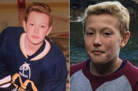 Tysen Benz mother: My son hanged himself after his girlfriend's prank suicide death