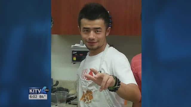 Yu Wei Gong Hawaii