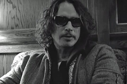 Chris Cornell suicide death