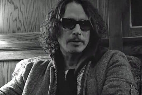 Chris Cornell suicide death