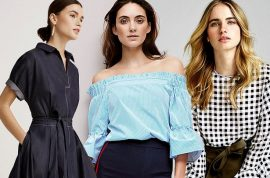 11 Fashion trends that will define the face of 2017 fashion