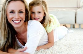 How To Find The Right Carpeting for your Home