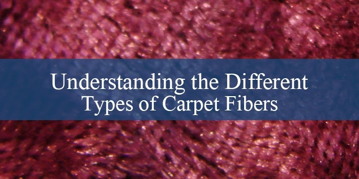 Finding carpeting home