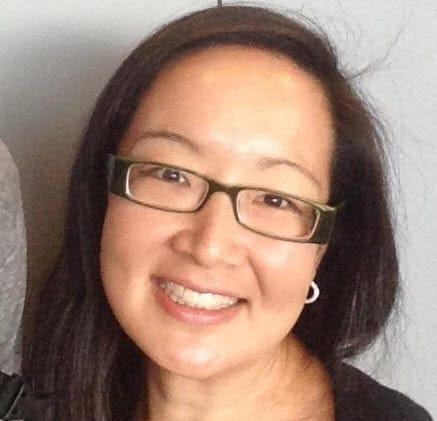June Chu Yale University dean white trash apology