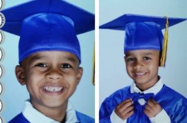 Kingston Frazier: Kidnapped 6 year old Mississippi boy shot dead