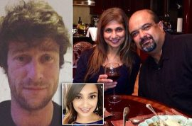 Why? Mirza Tatlic kills ex girlfriend's parents before shot dead in stand off