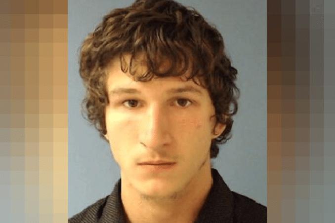 Nolan Bruder sentencing