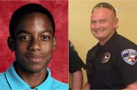Why? Roy Oliver Balch Springs police officer fired for fatally shooting Jordan Edwards, 15