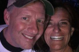 Why? Samuel Lancelotta real estate broker shoots wife then self in murder suicide