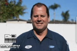 Why? Peter Selis San Diego pool gunman shoots seven, one victim dead