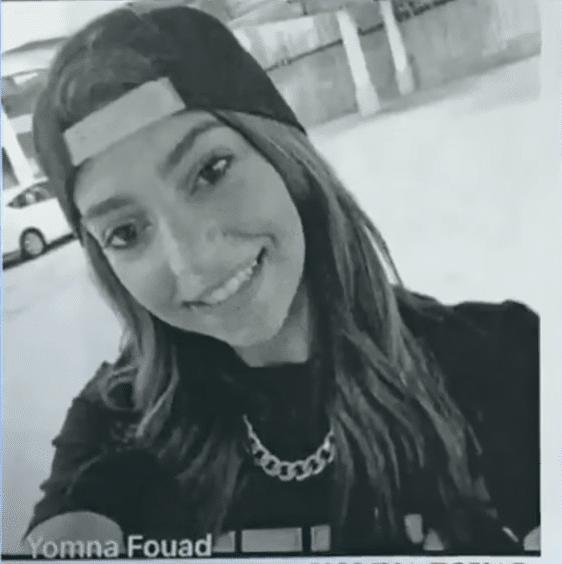 Yomna Fouad