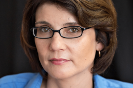 Sheila Miyoshi Jager, Barack Obama ex girlfriend: He knew he had to get rid of me