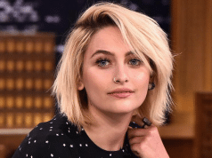 Paris Jackson new face of Calvin Klein
