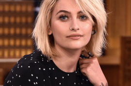 Paris Jackson is the new face of Calvin Klein: How nepotism and social media paved the way
