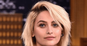 Paris Jackson new face of Calvin Klein