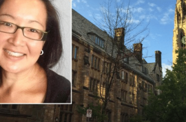 June Chu Yale University dean: I'm (not) sorry for calling you white trash
