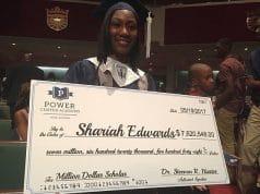 Shariah Edwards