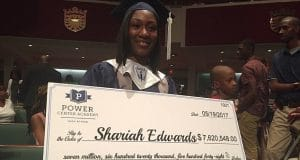 Shariah Edwards