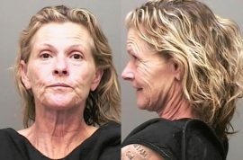 Susan Boykin 53 year old woman charged with sexual battery of 15 year old boy on school bus