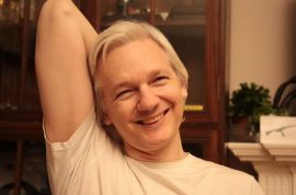 Sweden drops Julian Assange investigation. What next?