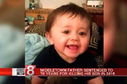Tony Moreno sentencing