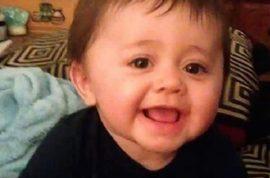 Why? Tony Moreno Connecticut Dad who threw baby son off bridge sentenced 70 years jail