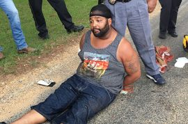 Why? Willie Cory Godbolt shoots 8 dead in Mississippi shooting