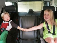 Guide to Better Child Safety around Automobiles