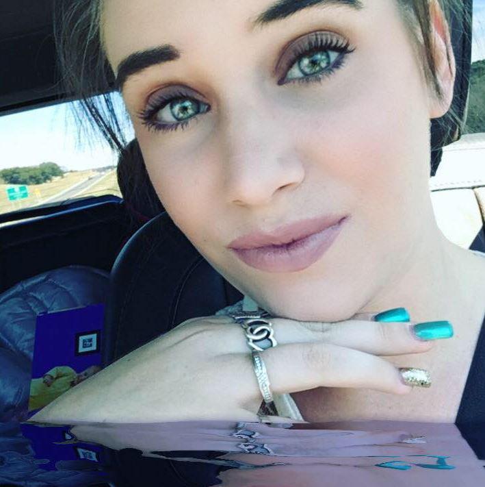 Amanda Hawkins Texas