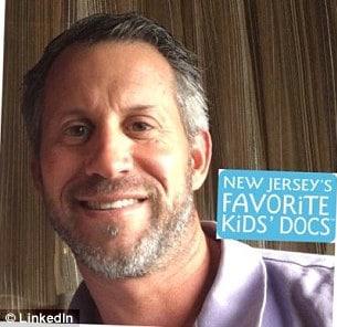 Brett Holeman NJ school psychologist fired