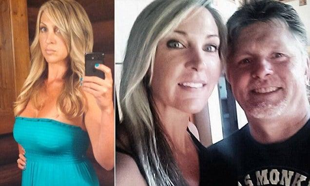 Brooke Lajiness pleads guilty