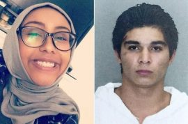Why? Darwin Martinez Torres murders Nabra Hassanen, Muslim teen girl after leaving mosque