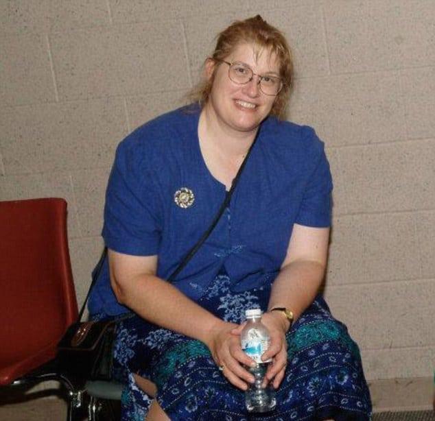 Dr Regan Nichols