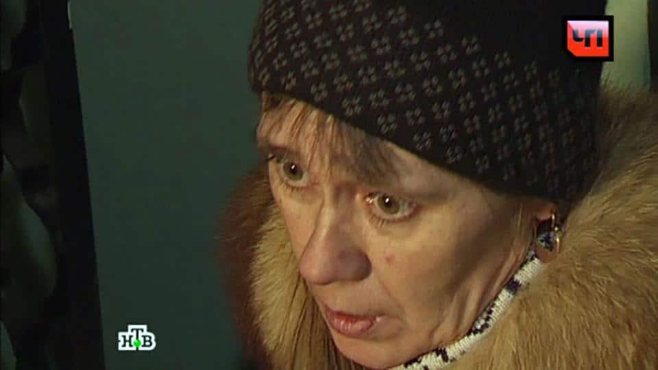 Elena Lobacheva