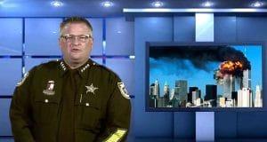 Florida sheriff Wayne Ivey