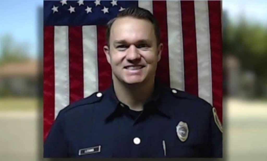 Jared Evans Sacramento paramedic