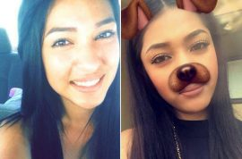 Joanna Delgado pregnant teen dies after giving birth moments after head on collision