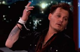 Johnny Depp financial woes: But I can't give up my private jet!