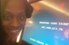 Katrina Bookman lawsuit: Did a Queens casino stiff her on a $43m jackpot?