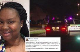 Makeva Jenkins killed after Facebook post she was rich