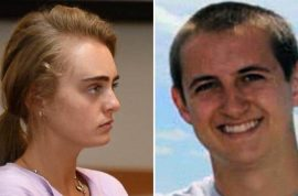 Right decision? Michelle Carter guilty of manslaughter of boyfriend Conrad Roy III