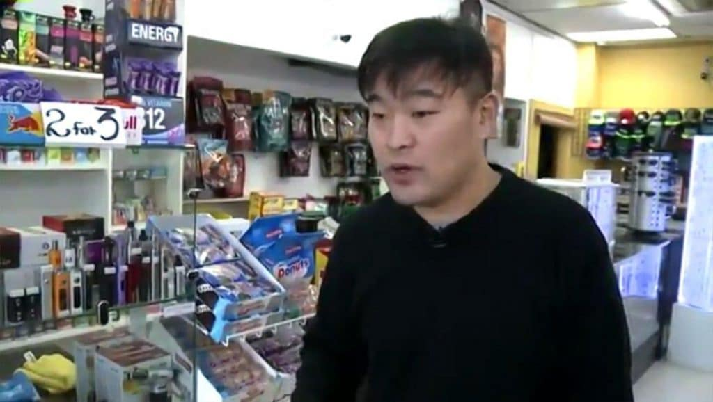 Min Kin Spanaway convenience store owner sentenced
