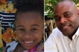 Why? Neil White NBC exec husband chokes 7 year old daughter to death